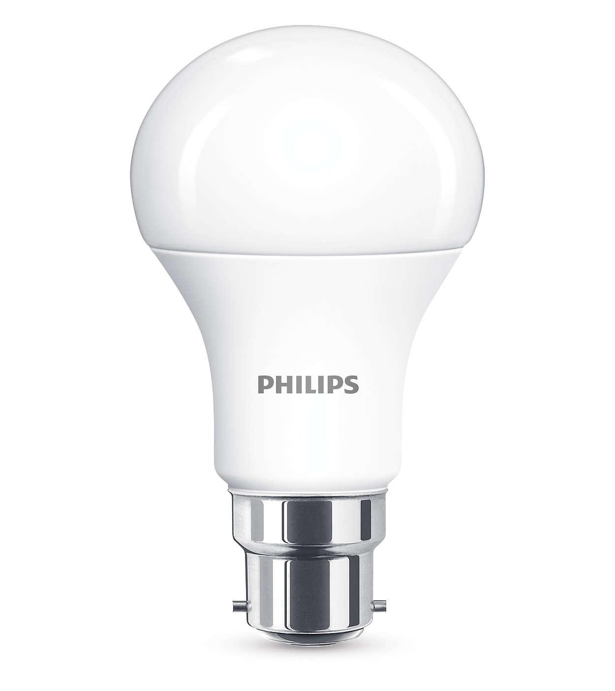 Ζεστό λευκό φως, χωρίς συμβιβασμούς στην ποιότητα του φωτισμού