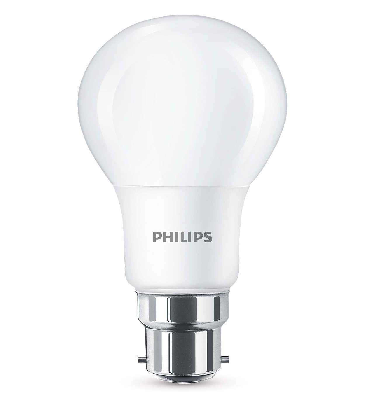 Viileän valkoista valoa tinkimättä valon laadusta
