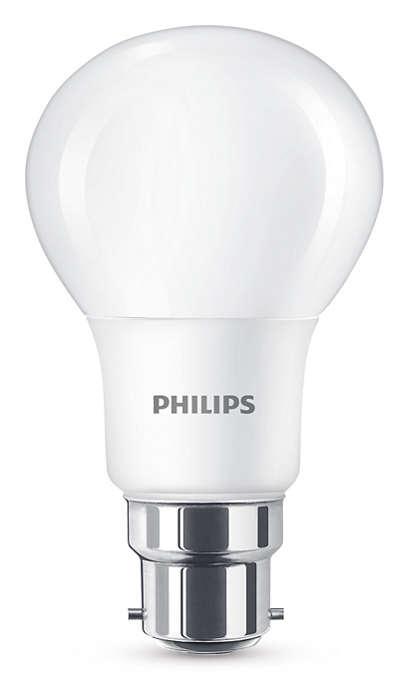 Işık kalitesinden ödün vermeyen beyaz ışık