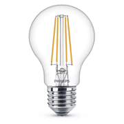 LED Żarówka (przyciemniana)
