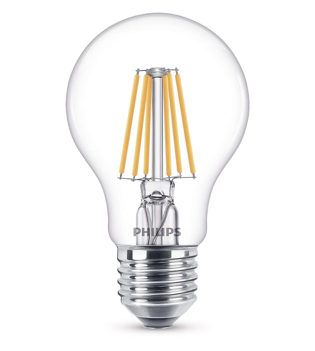La iluminación adecuada crea el momento perfecto
