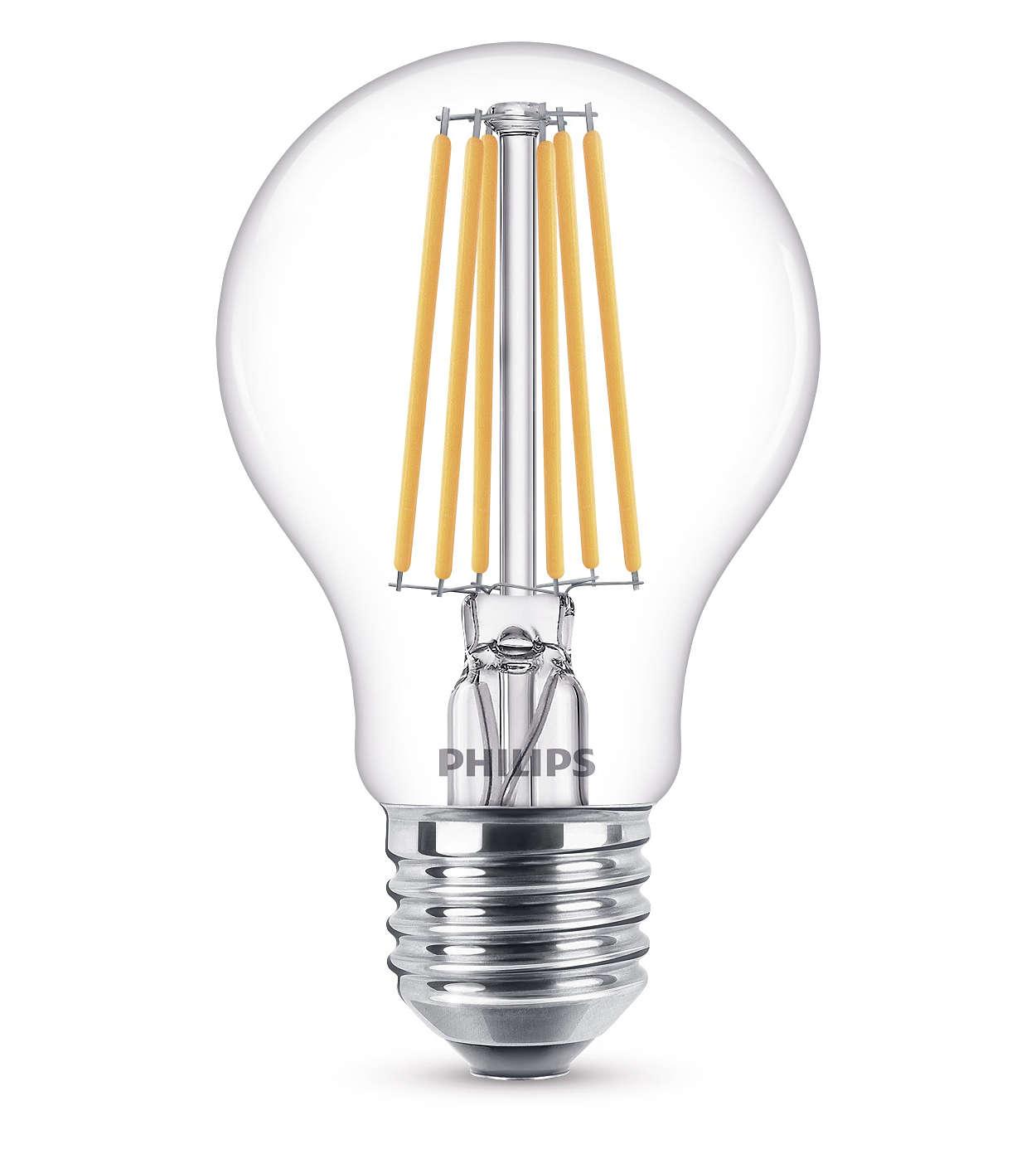 LED Lampe (dimmbar) 8718696709320 | Philips
