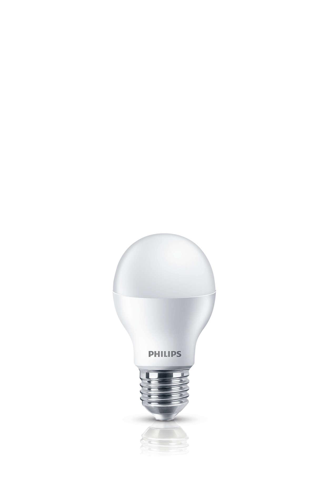 Найсучасніша світлодіодна лампа для оселі