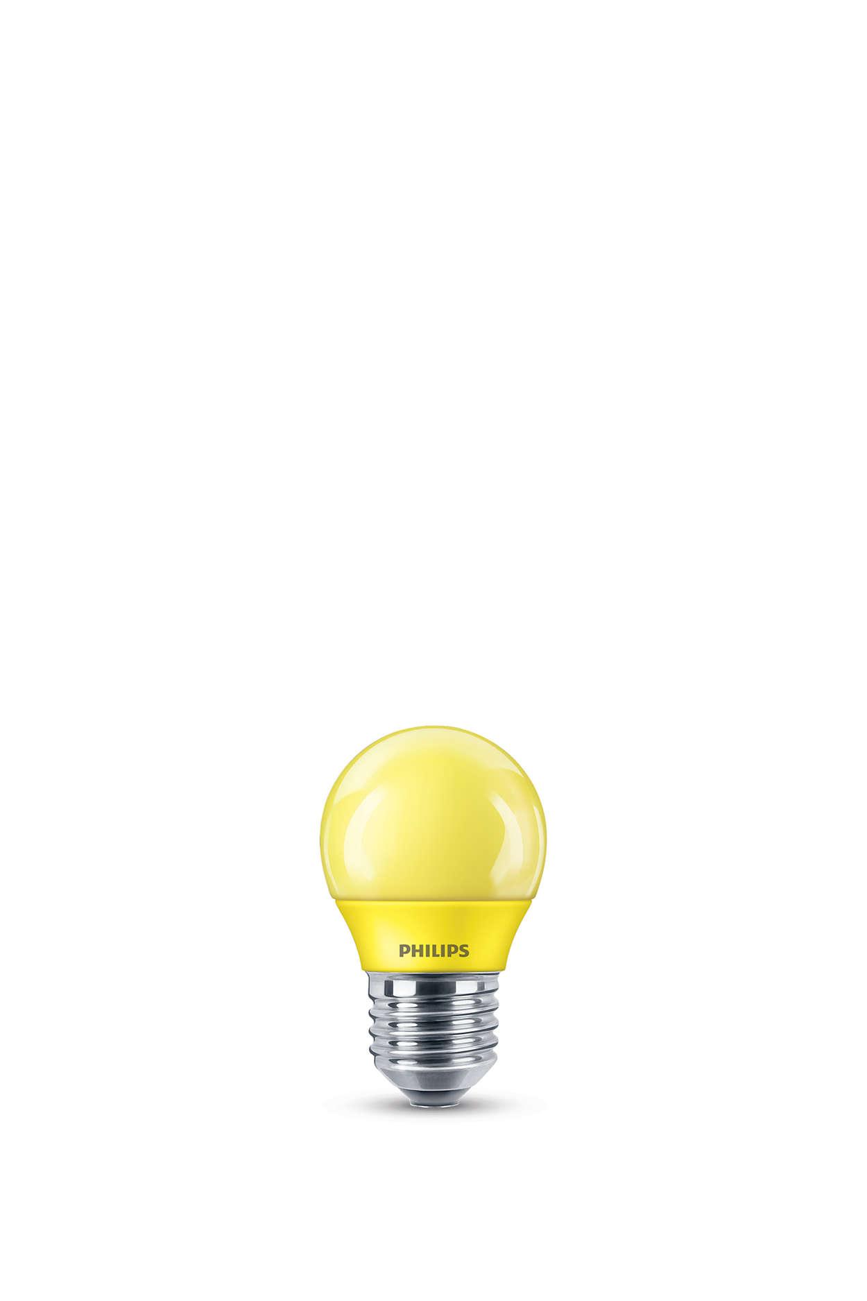 Nieograniczone możliwości oświetlenia domu.