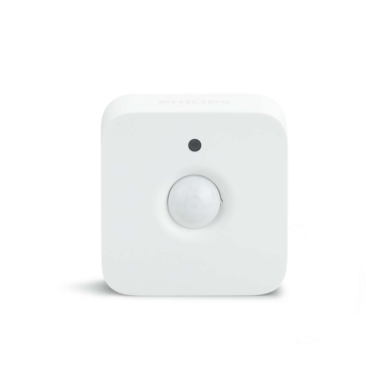 Automatically switches lights