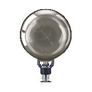 LED Lamp (dimbaar)