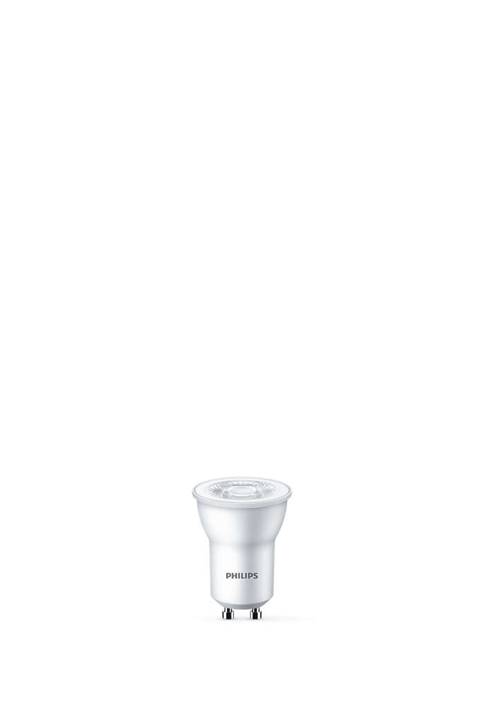 Varmvitt ljus med utmärkt ljuskvalitet