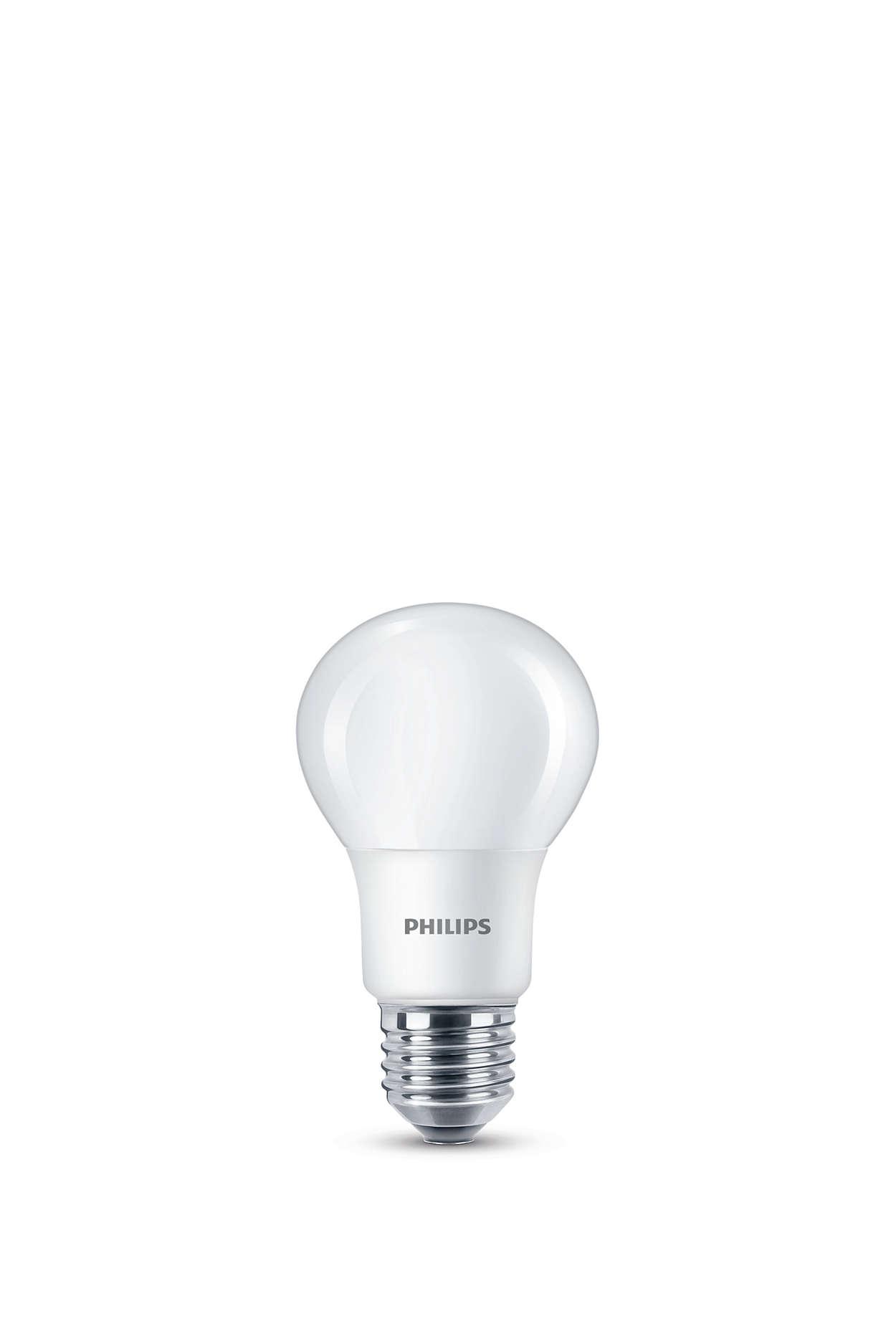Правильне світло створює потрібну атмосферу