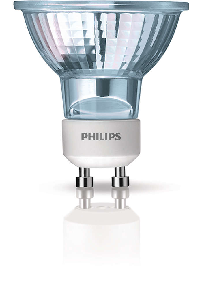 Zachwycające oświetlenie akcentowe