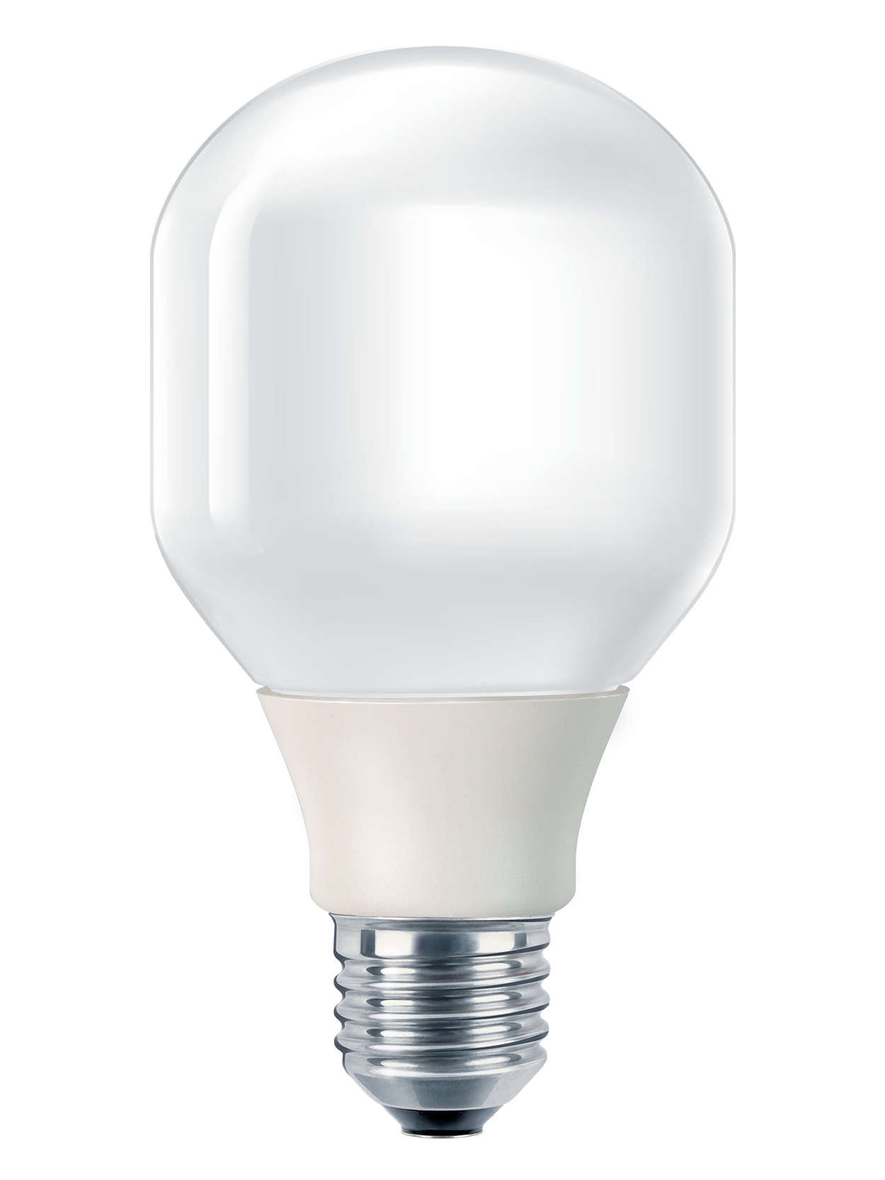Sanftes, angenehmes energiesparendes Licht