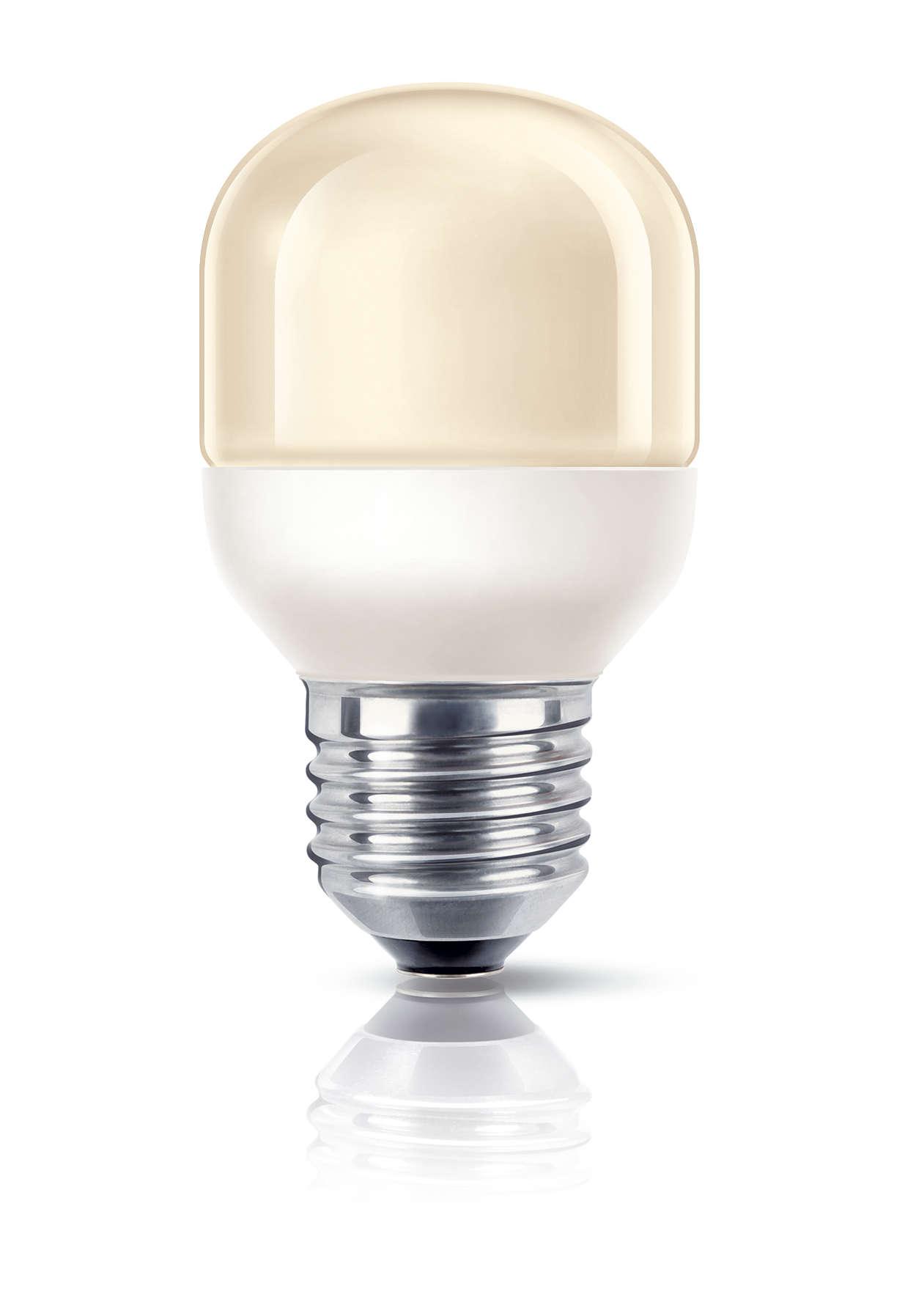 Toplo i nježno svjetlo za stvaranje ugođaja
