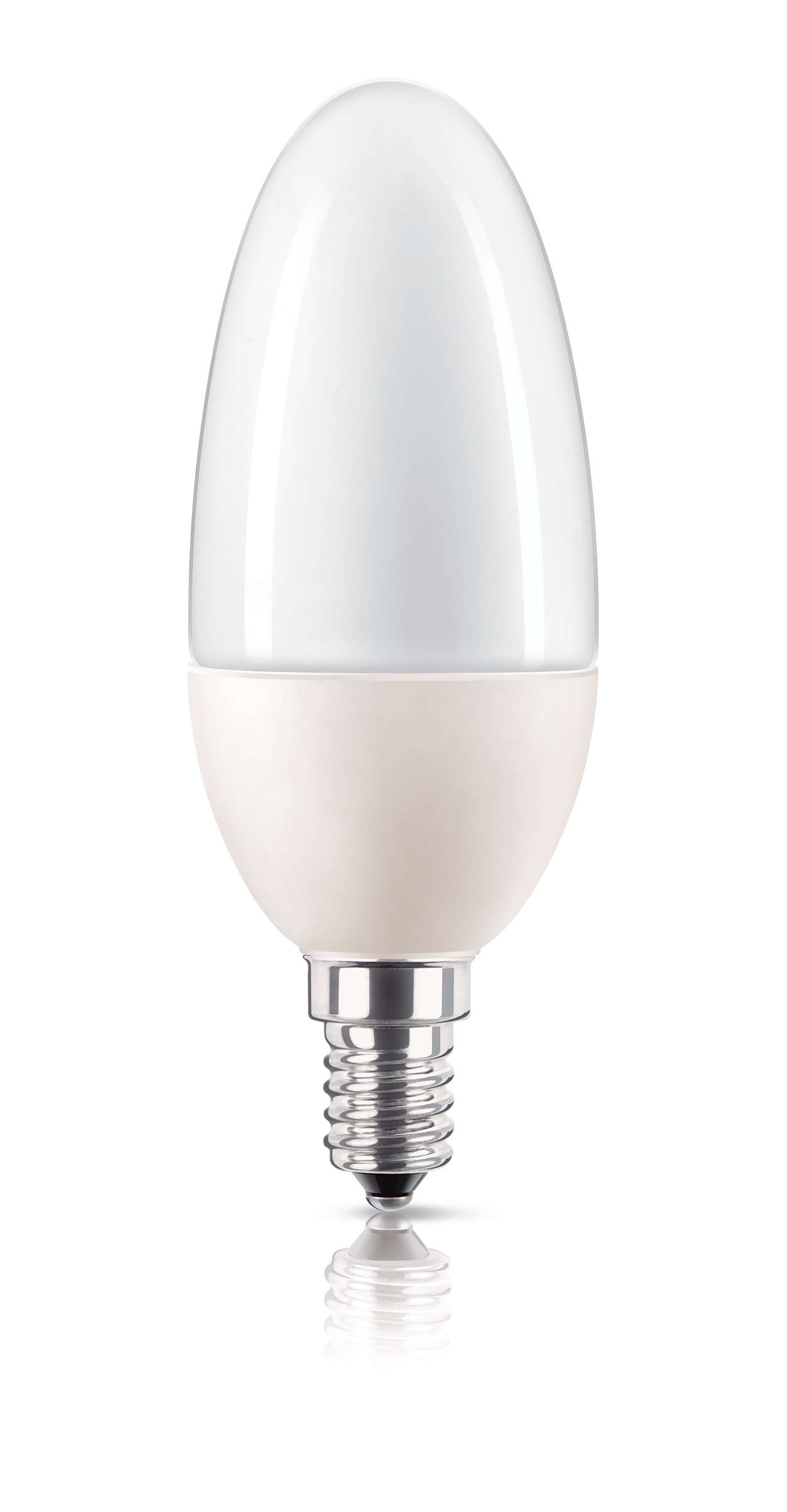 Mäkké a jemné energeticky úsporné svetlo