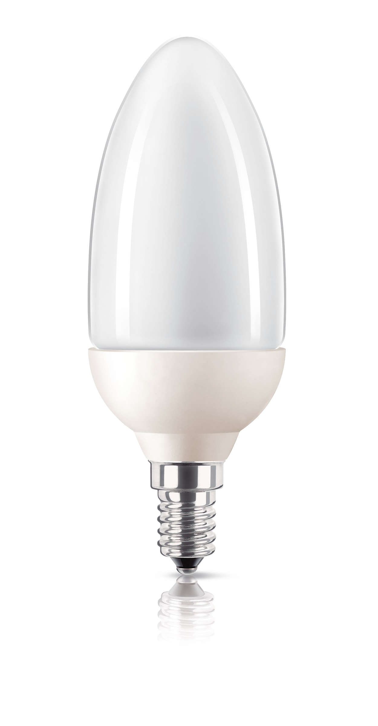 Soft and gentle energy saving light