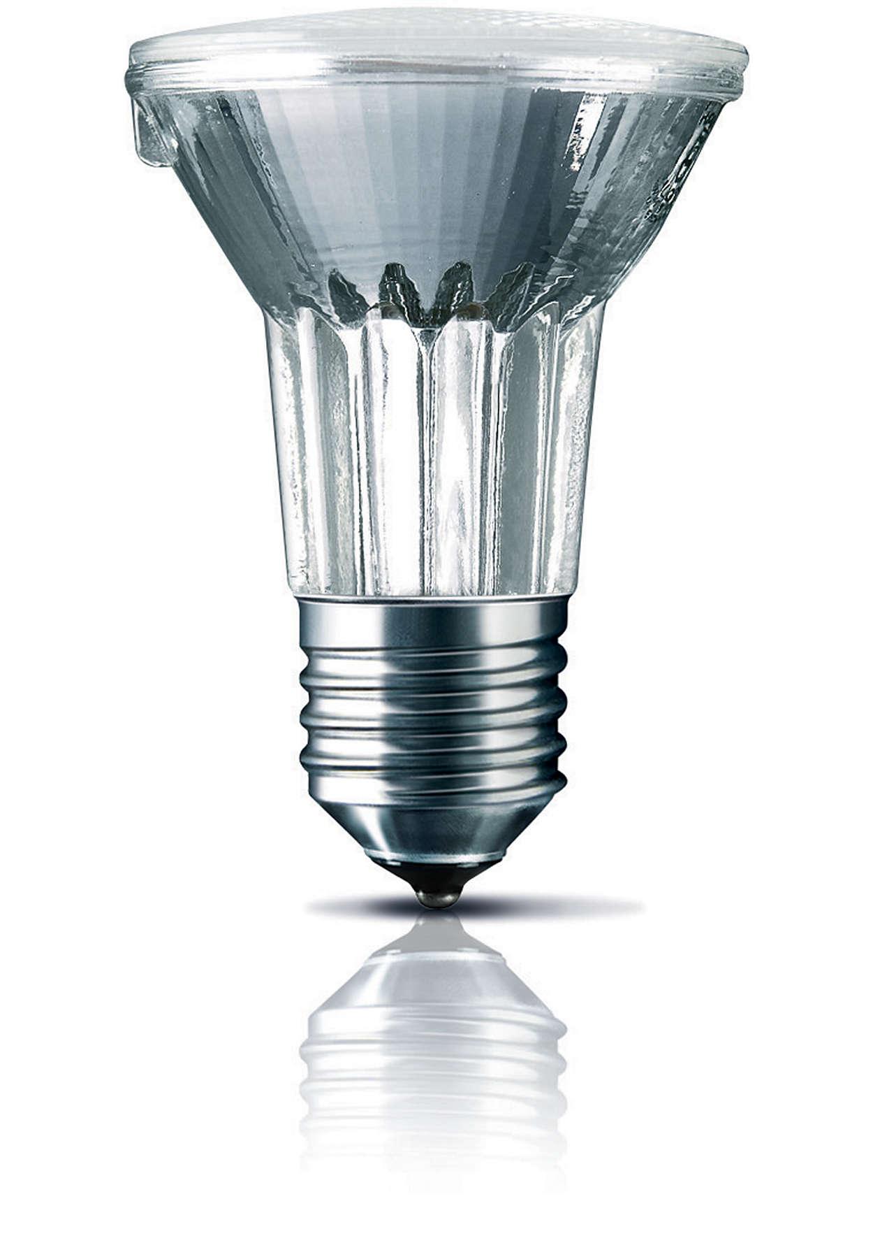 卓越的鹵素照明