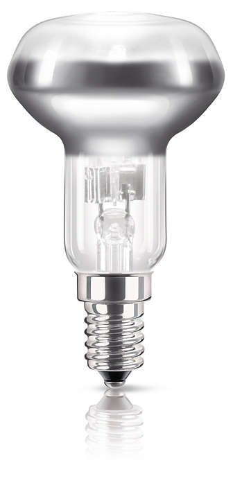 Brillanter Energiesparer