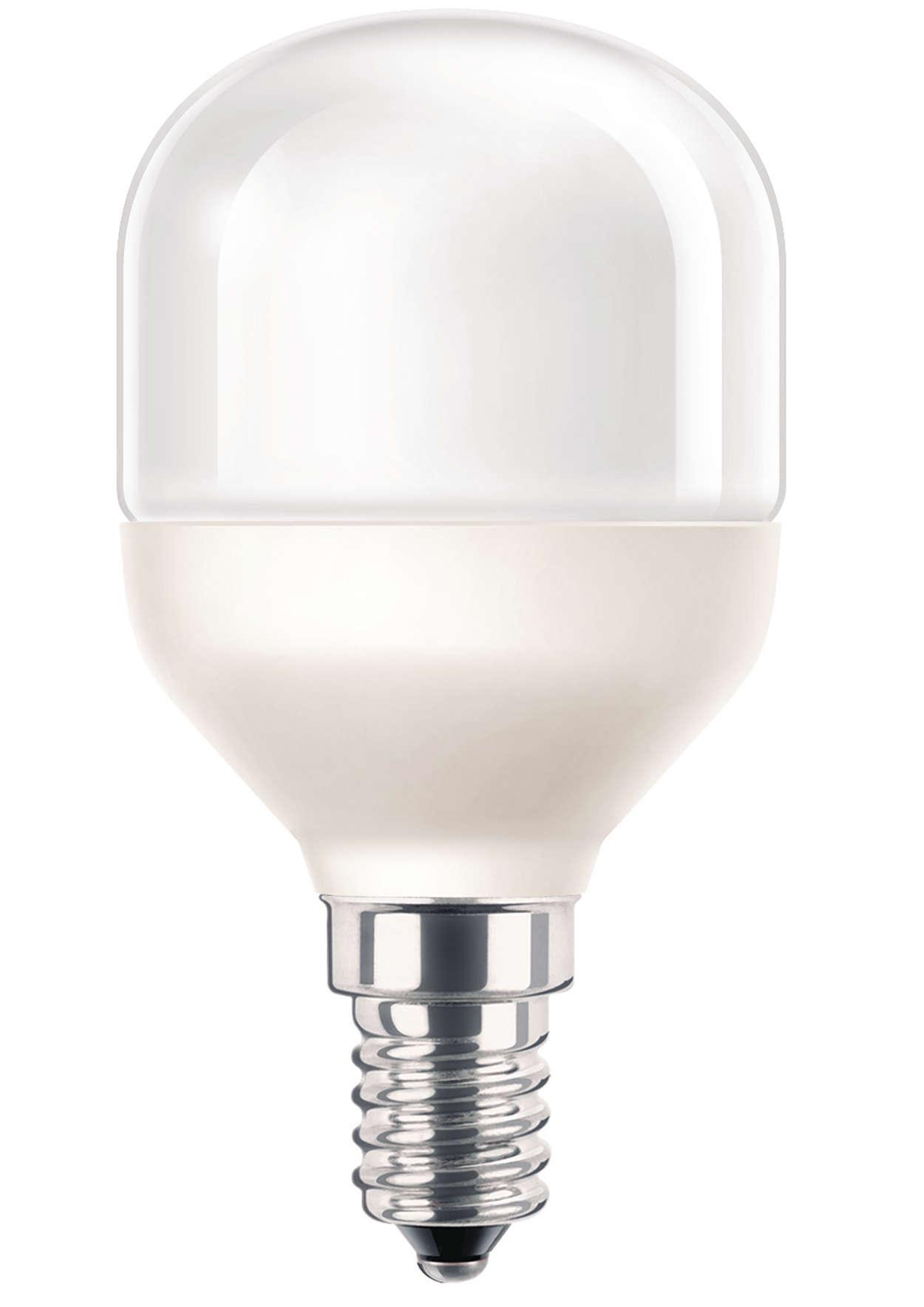 sp cifications pour softone lustre ampoule sph rique conomie d 39 nergie 872790082687601 philips. Black Bedroom Furniture Sets. Home Design Ideas