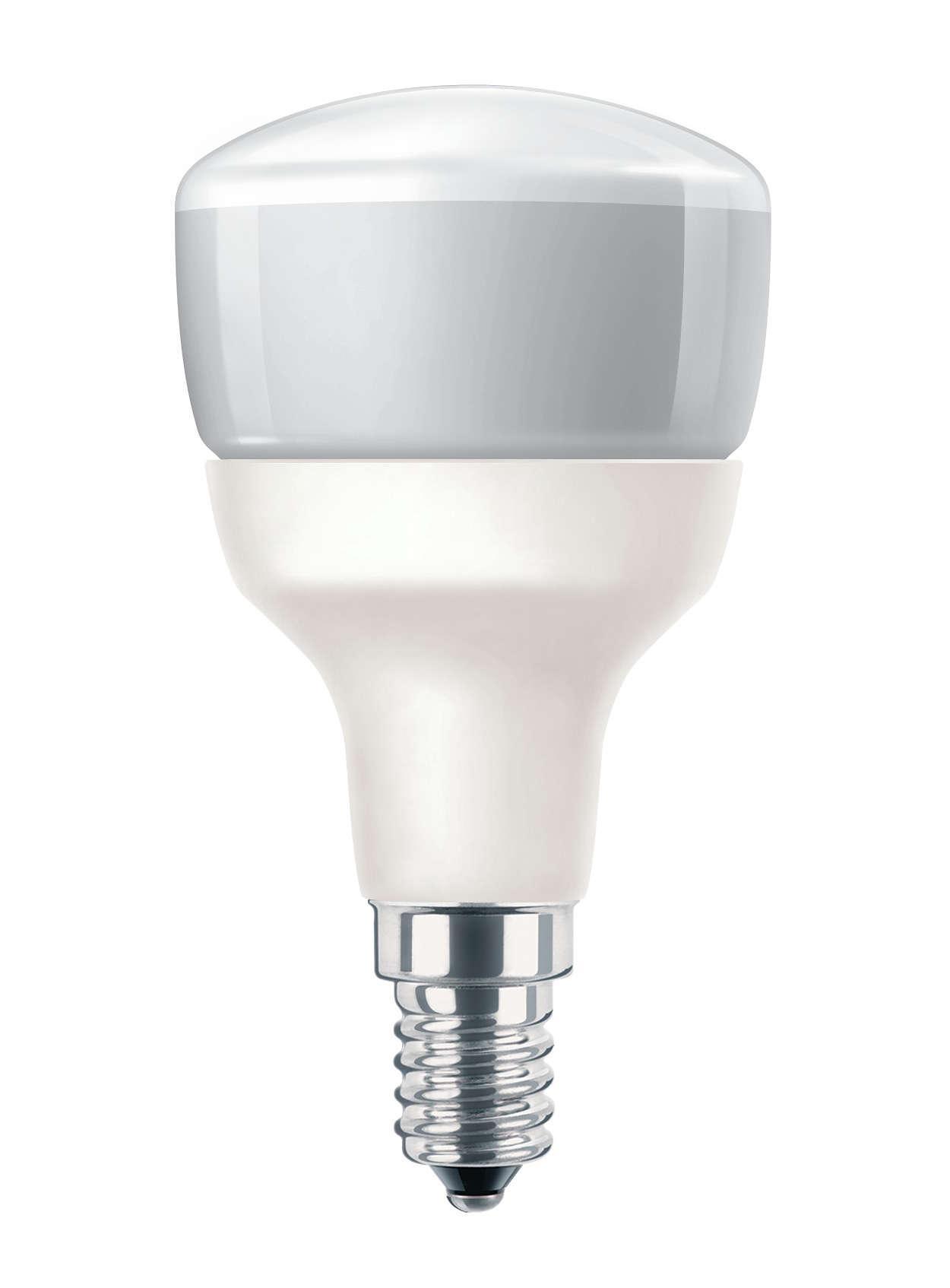O foco na economização de energia
