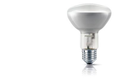 EcoClassic reflector lamps Галогенная, акцентного освещения