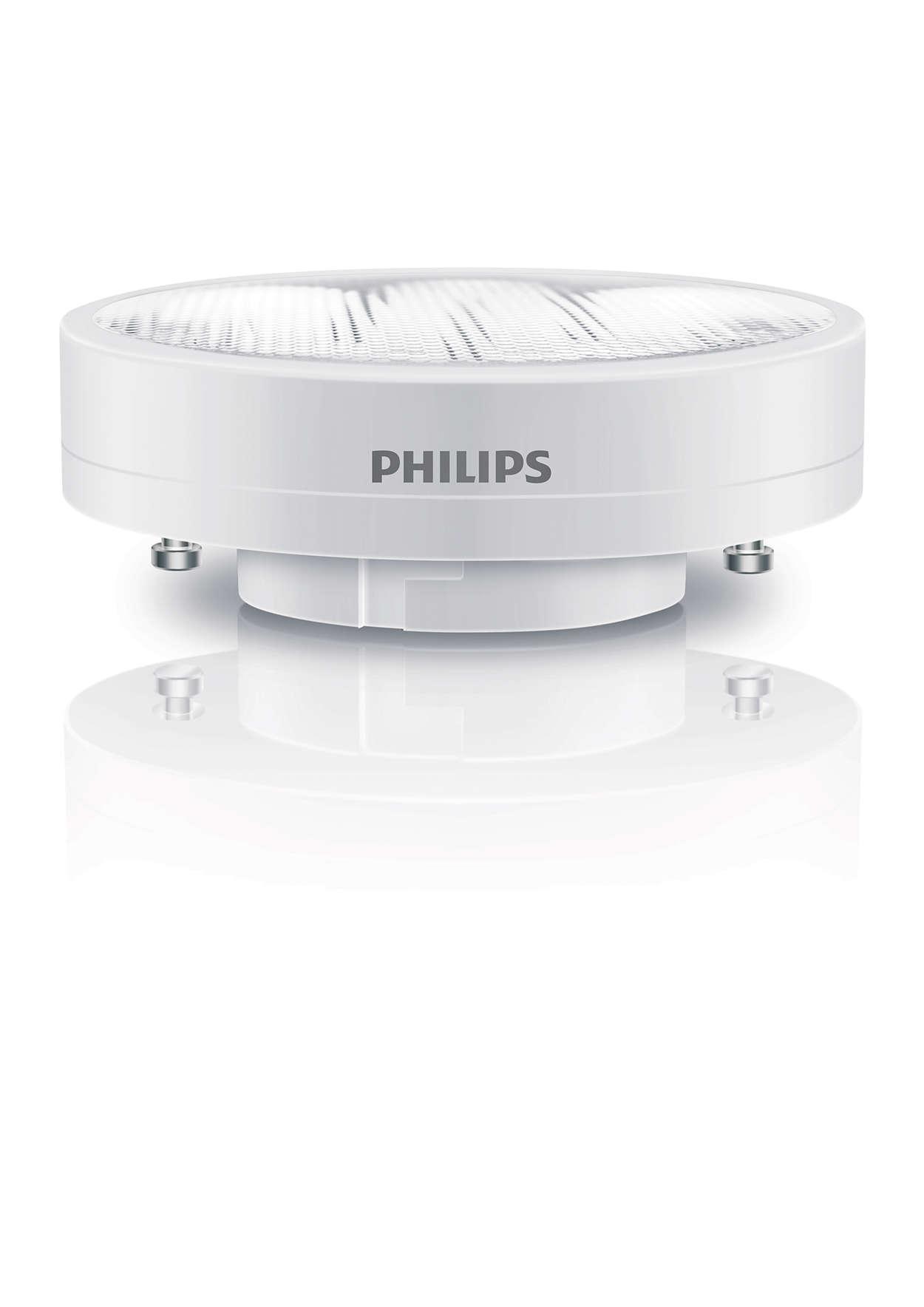 Енергоспестяваща технология в насочена лампа
