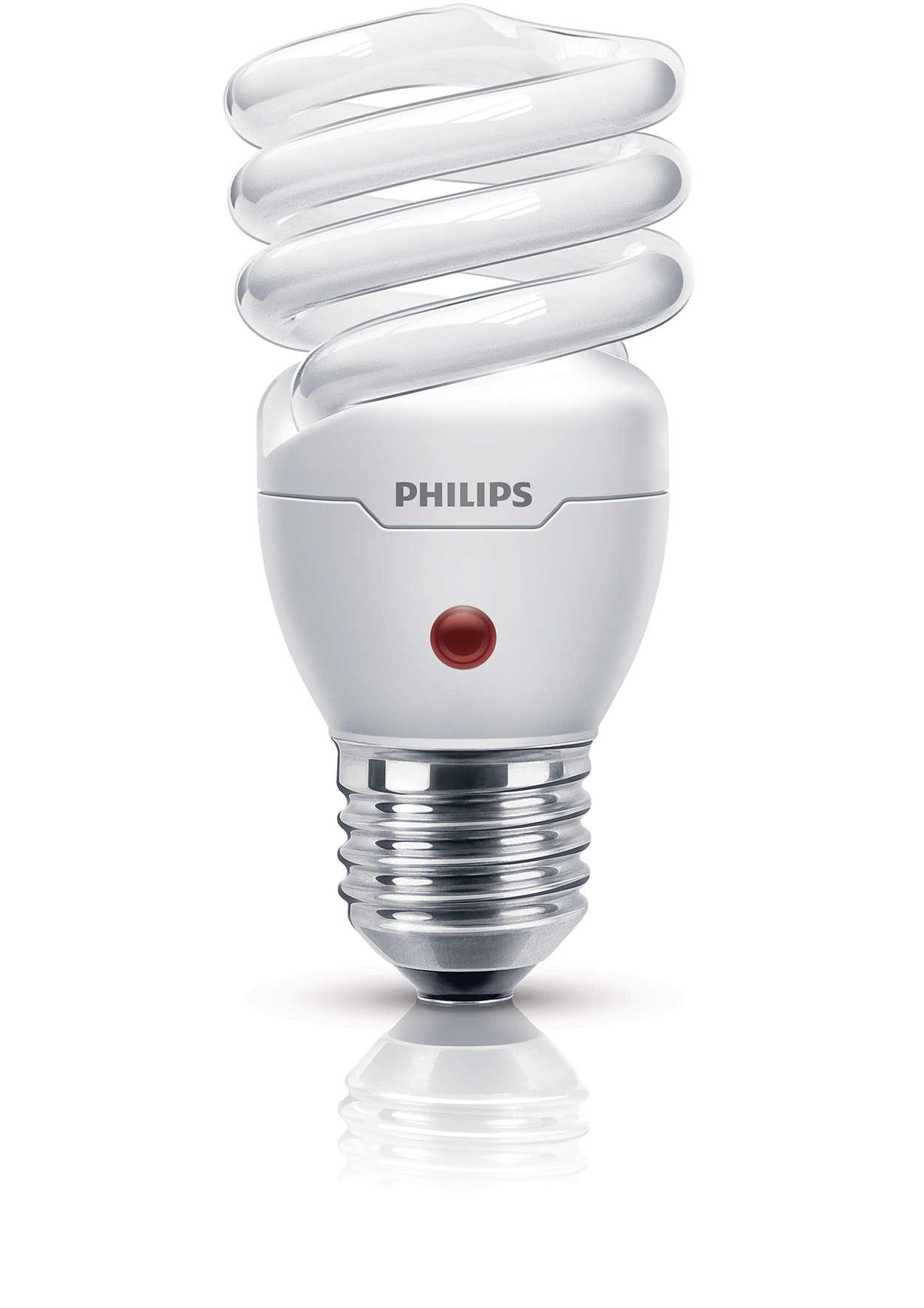 Sensore luminoso ad alte prestazioni