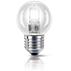 EcoClassic Lustre lamp Klotformad halogenlampa