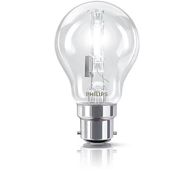 Halogen Classic Halogen bulb