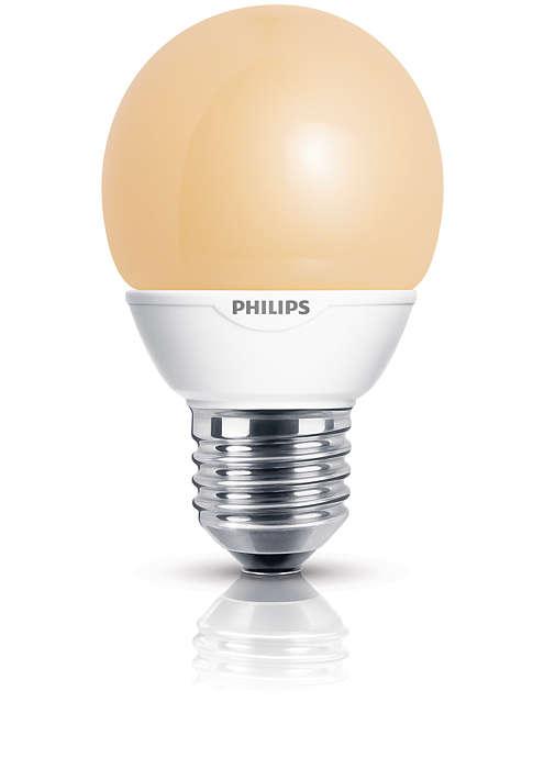 Χαρείτε πιο απαλό φως