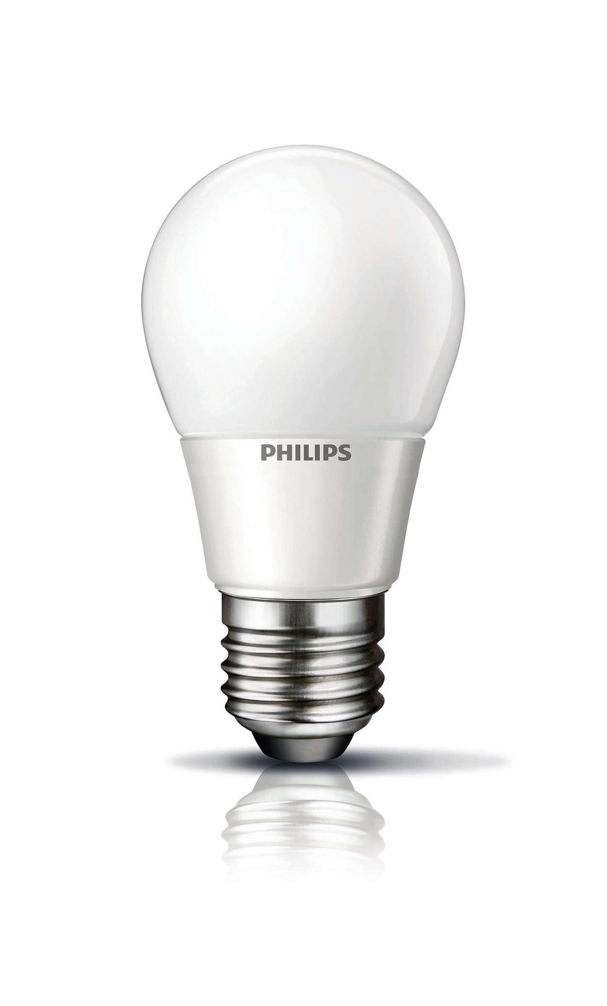 Illumina le zone buie della tua camera