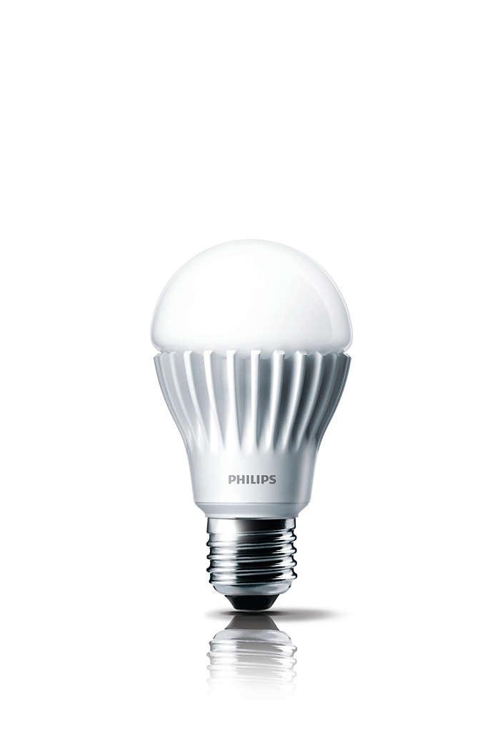En yüksek ışık kalitesi, en yüksek enerji tasarrufu