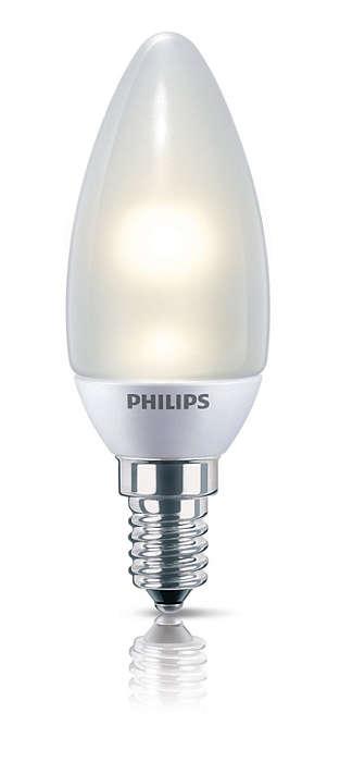 Ultimative Lichtqualität, höchste Energieeffizienz