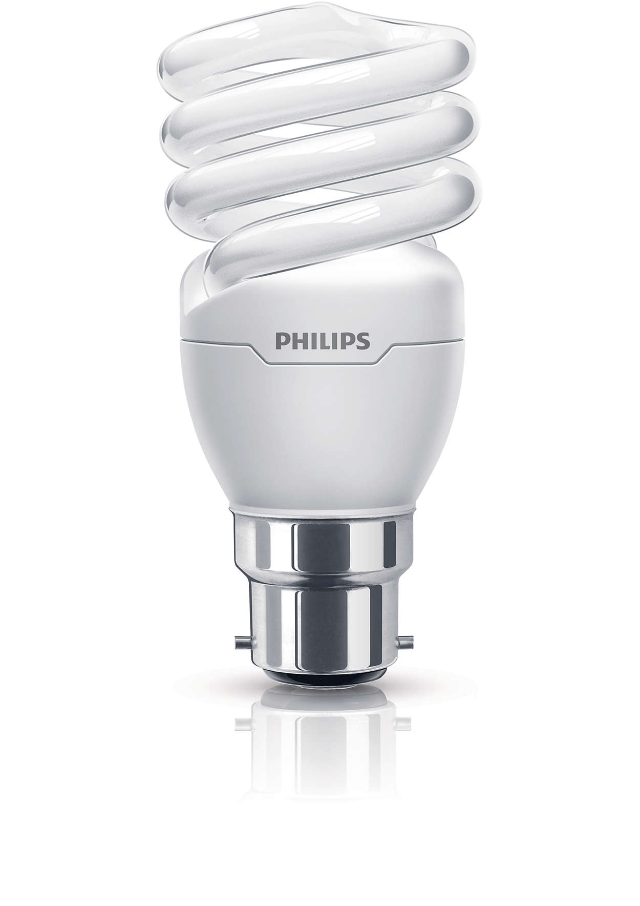 Tornado Spiral Energy Saving Bulb 8727900925807 Philips