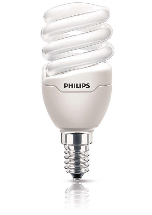 Fine, lumineuse et compacte