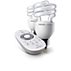 EasyScene Spiral energy saving bulb