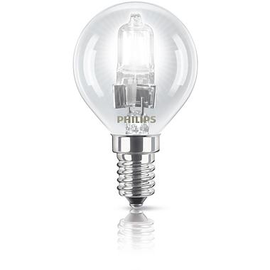 Halogen Classic Halogen luster bulb