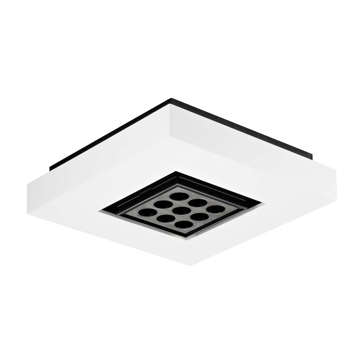eW Downlight Powercore – энергоэффективный светодиодный потолочный светильник