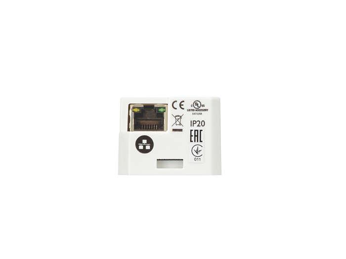 Communication module for Antumbra iColor Keypad LED controller