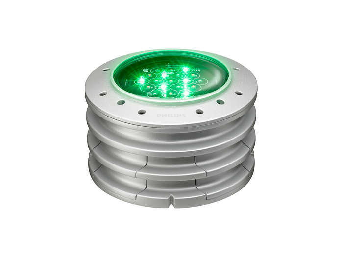 ArchiPoint iColor PowerCore – green light