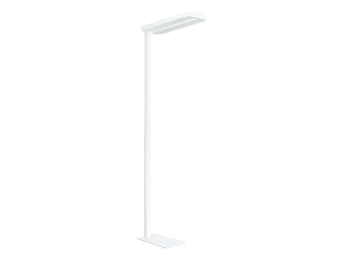 SmartBalance SpaceWise FS484F free floor-standing luminaire with ActiLume