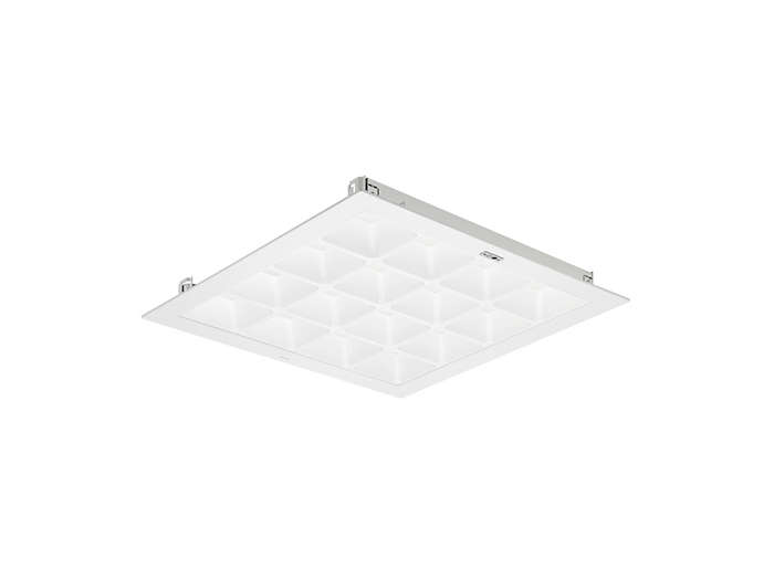 PowerBalance gen2 RC462B/RC463B recessed LED luminaire with ActiLume (concealed or plaster ceiling version)