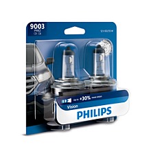 9003PRB2 -   Vision upgrade headlight bulb