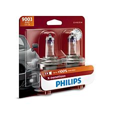 9003XVB2 -   X-tremeVision lampe pour éclairage avant pour mise à niveau