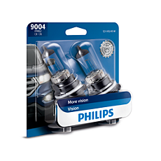 9004PRB2 Vision upgrade headlight bulb