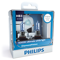 9005DVS2 DiamondVision Headlight bulb