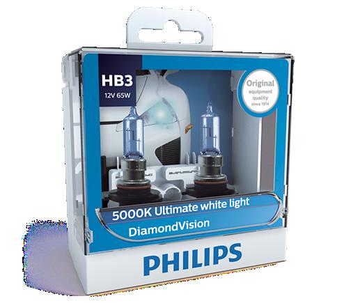 Chuyên bán đèn xe hơi Philips halogen tăng sáng và LED tăng sáng - 19