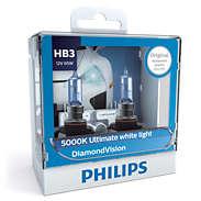 DiamondVision 卤素灯