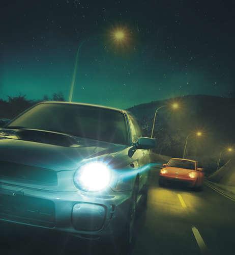 Chuyên bán đèn xe hơi Philips halogen tăng sáng và LED tăng sáng - 20