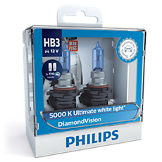 9005DVSL DiamondVision car headlight bulb