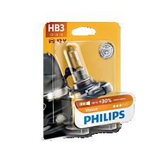 9005PRB1 Vision ヘッドランプ用バルブ