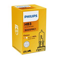 9005PRC1 -   Vision lámpara para luces principales de coche