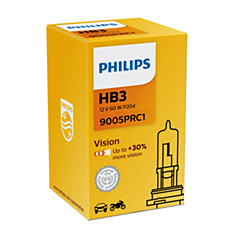 9005PRC1 Vision lampada fari auto